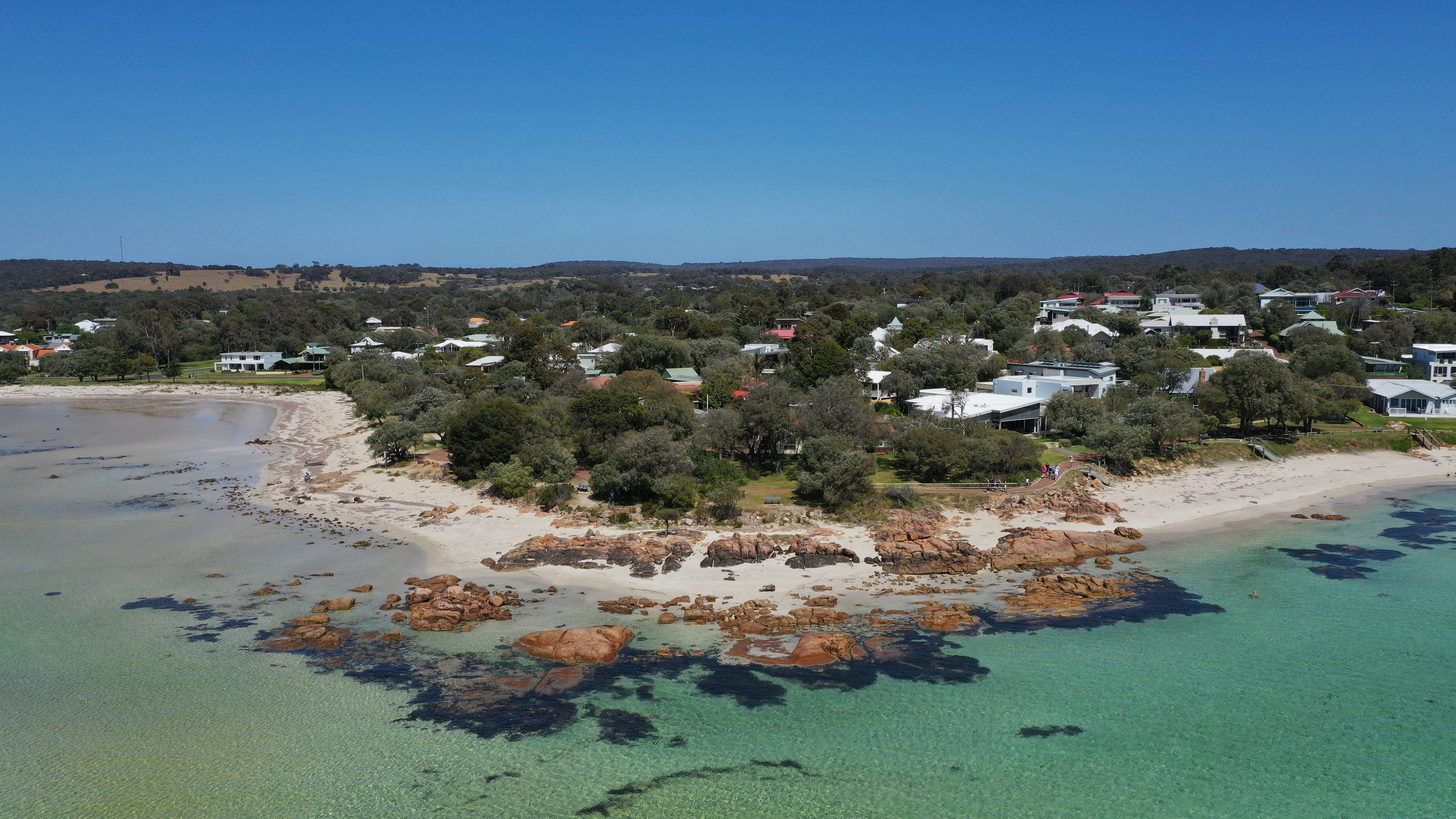 Perth Drone Centre - Aerial Photography