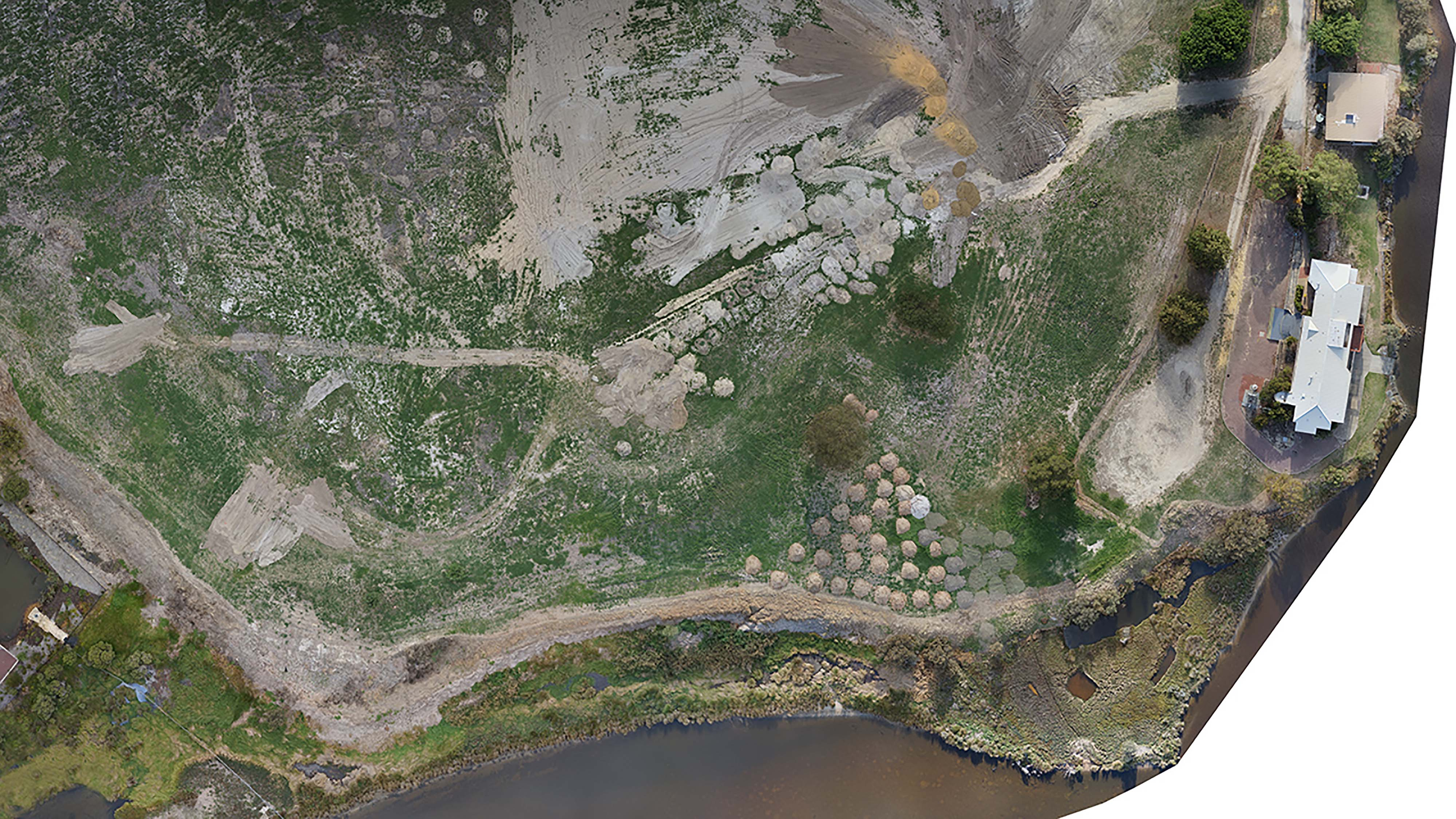 Perth Drone Centre - Environmental Monitoring