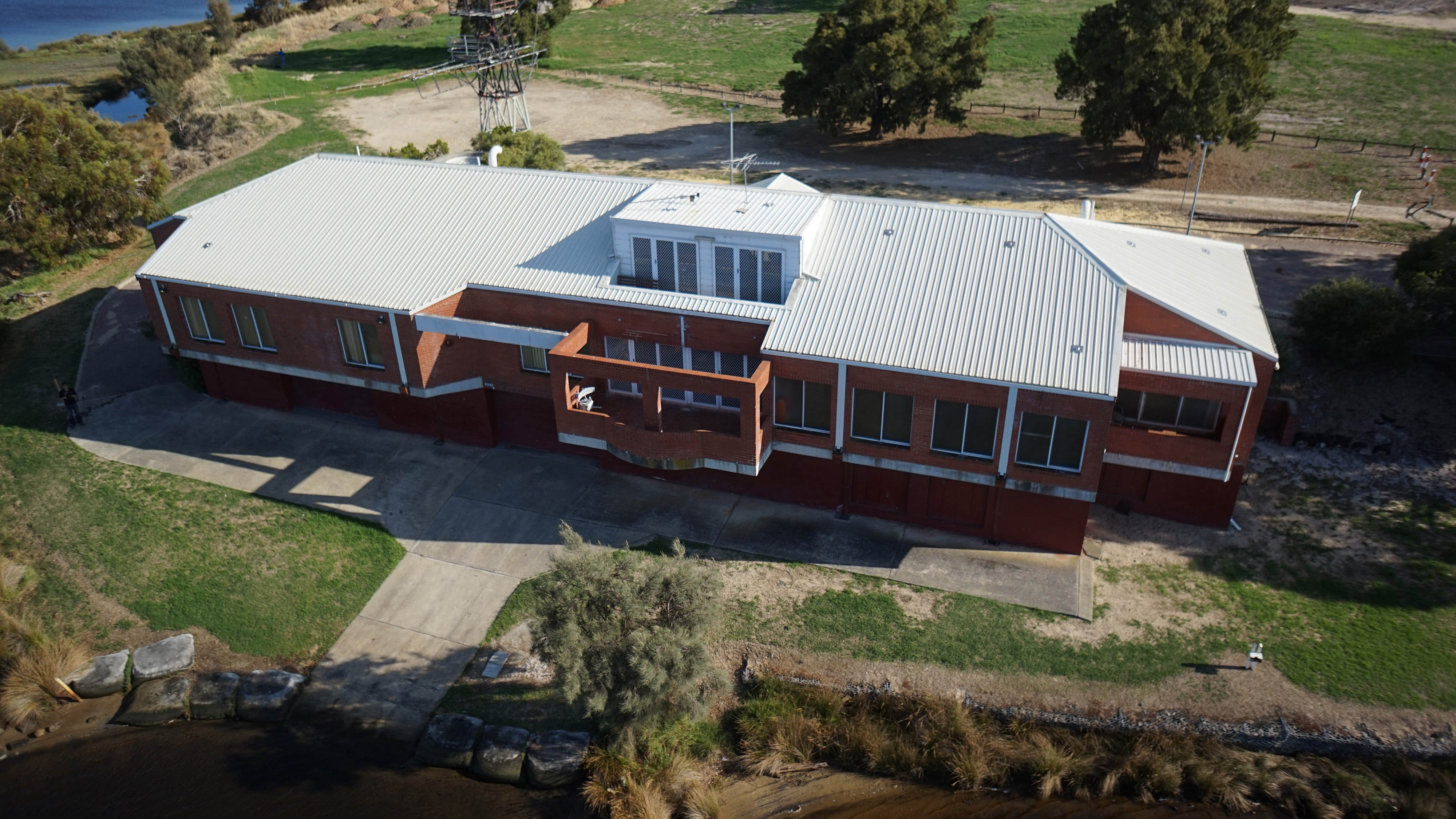 Perth Drone Centre - Aerial Inspections