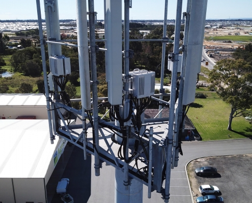 erth Drone Centre - Telecommunications