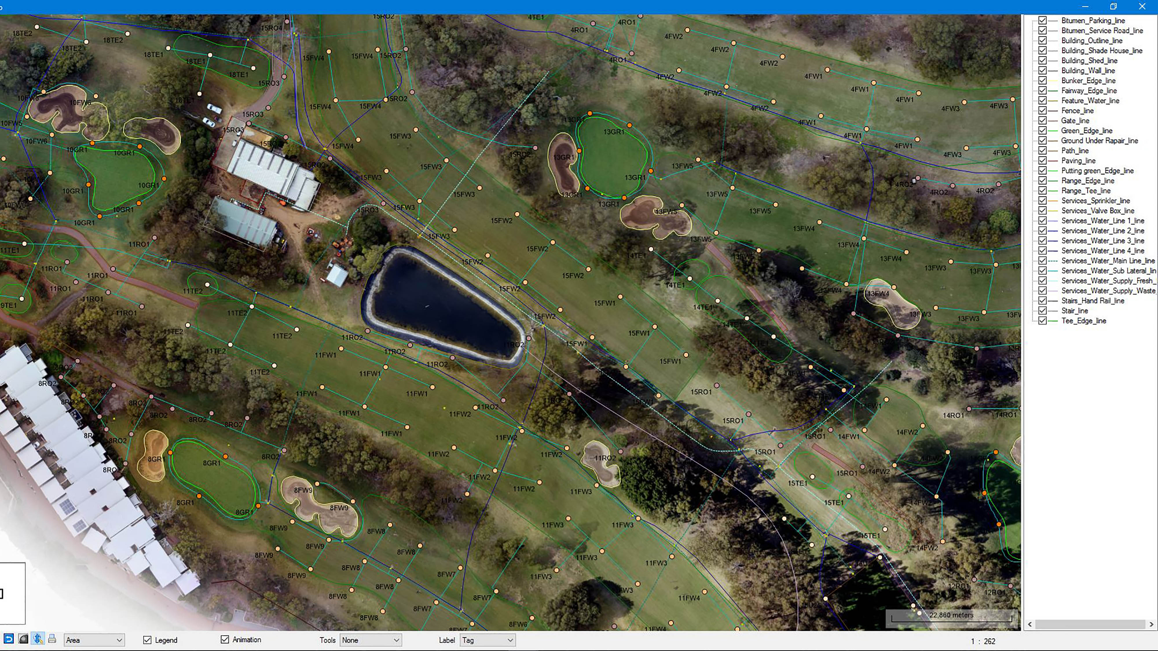 Perth Drone Centre - Aerial Surveying & Mapping
