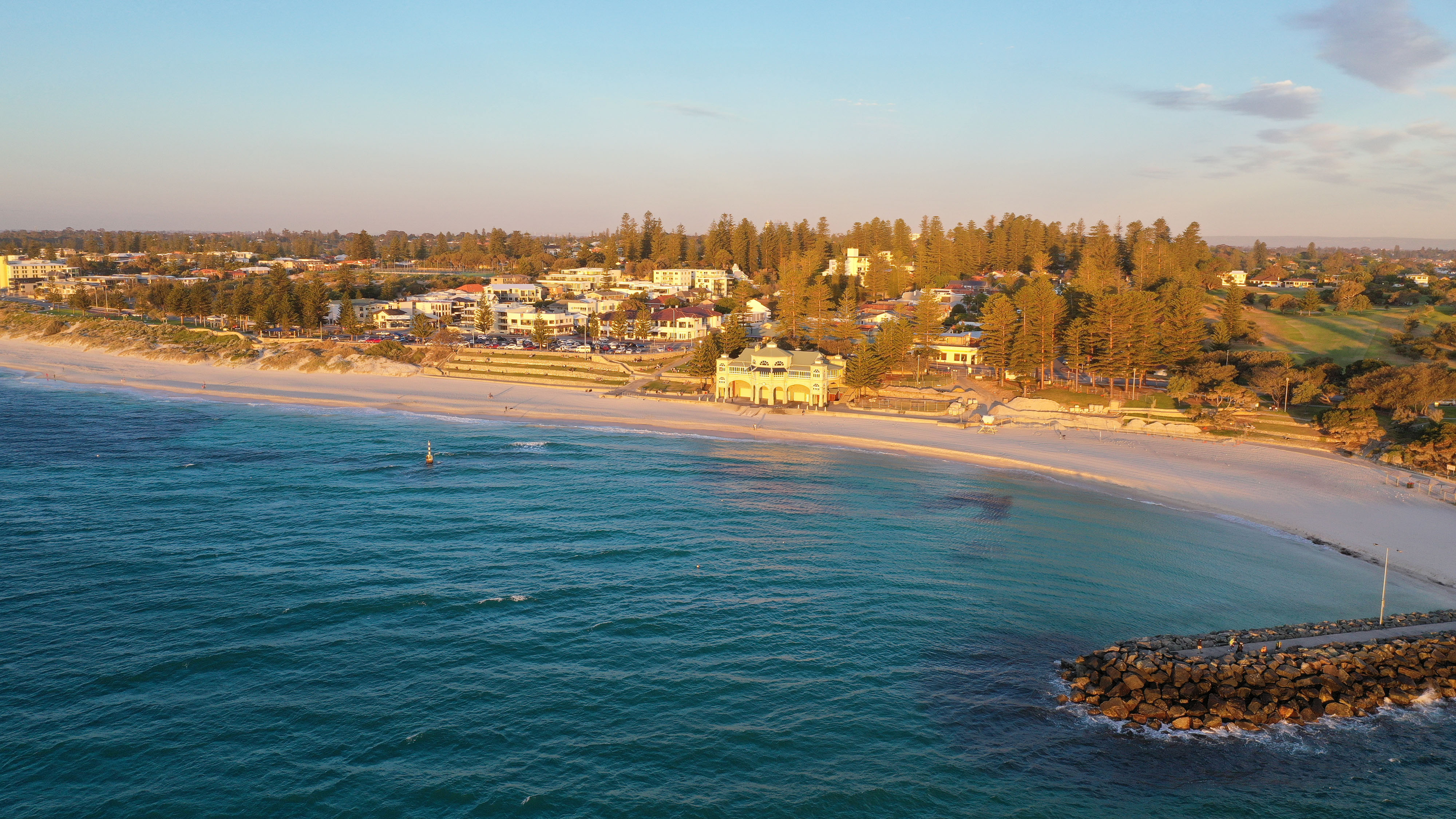 Perth Drone Centre - Aerial Photography & Video