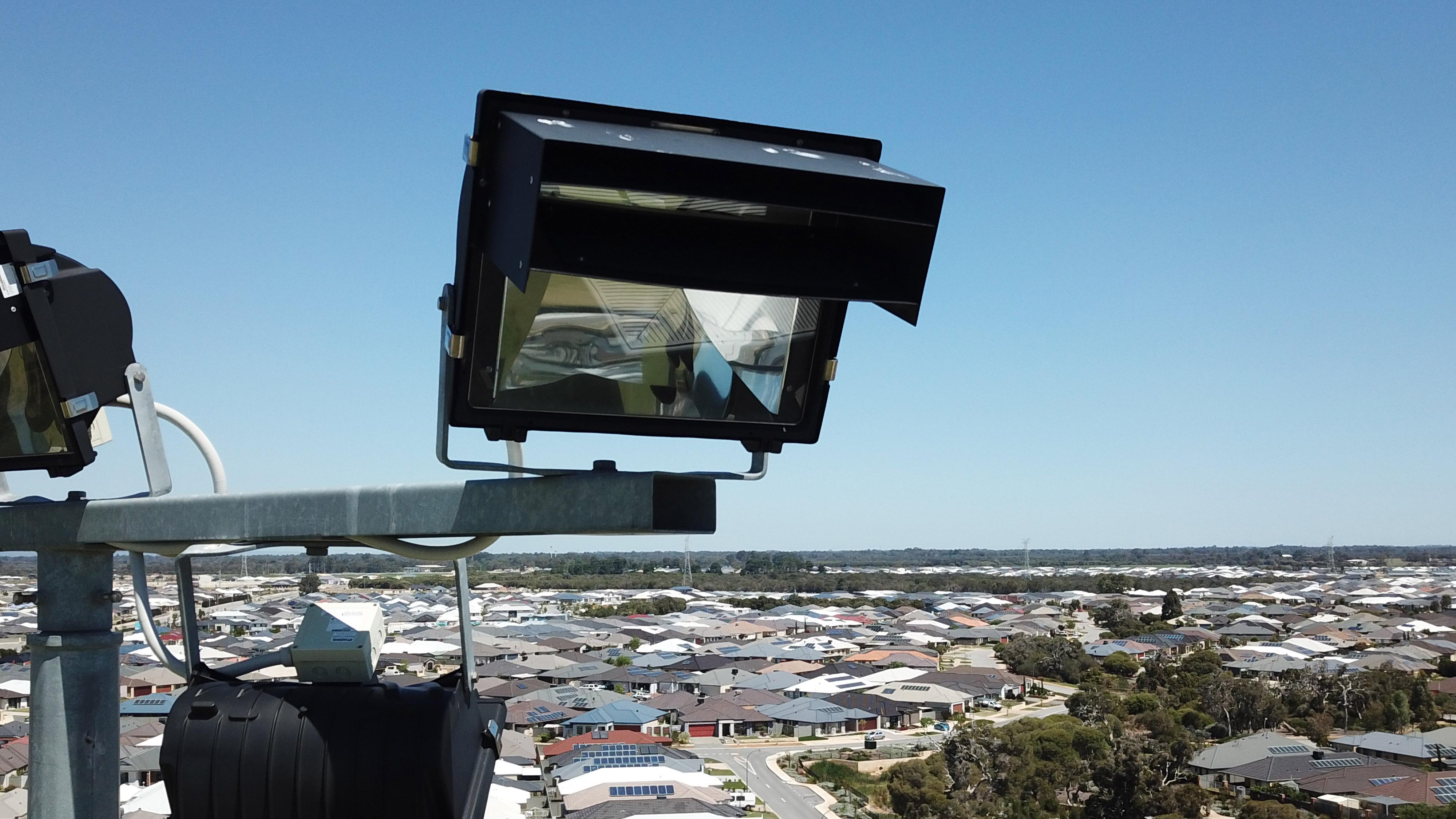 Perth Drone Centre - Utilities