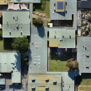 Perth Drone Centre - Roof Inspections
